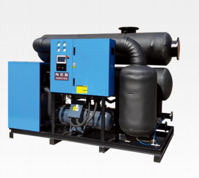 冷冻式水冷干燥机