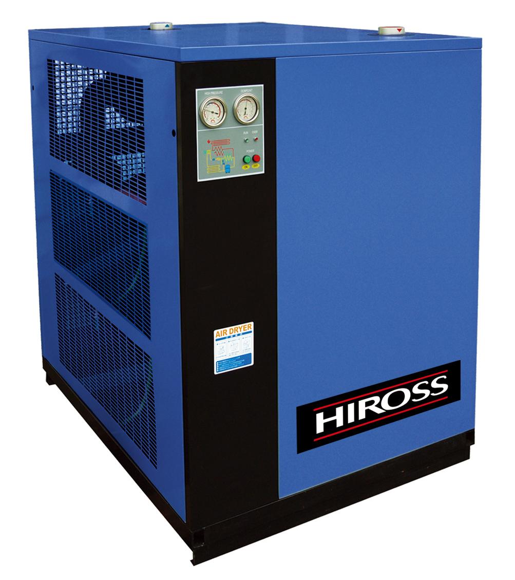 冷冻式风冷干燥机